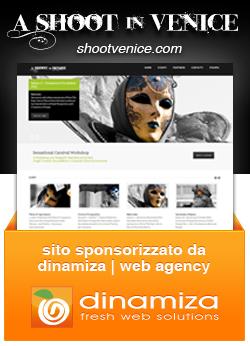 dinamiza | web agency venezia